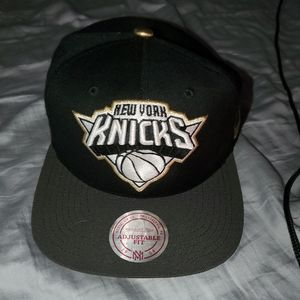 New York knicks hat!